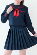 ②フ○リス女学院-冬服